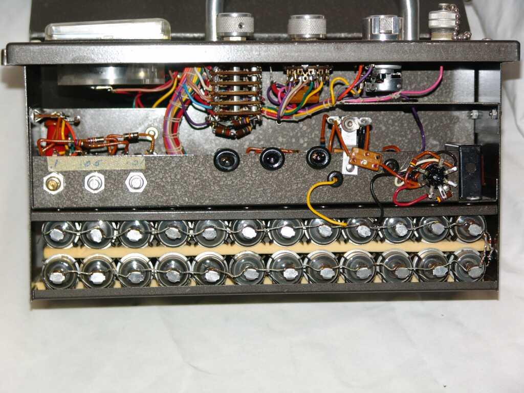 Misc Old Electronics Geiger Counter Diagram Dg 299 Inside