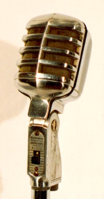 frames based microphones electro voice 638 · electro voice 911